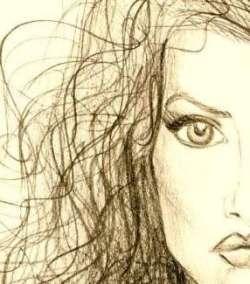 Me gusta cuando callas (Pablo Neruda)